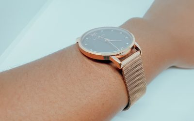 Why being late or too early are equally as bad: Get a watch!